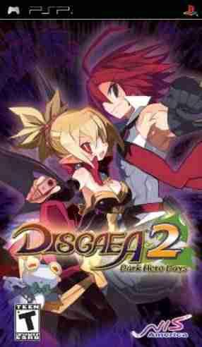 Descargar Disgaea 2 Dark Hero Days [English] por Torrent